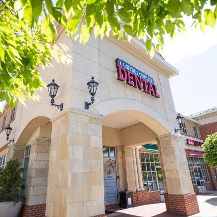 Gainsville Complete Dental