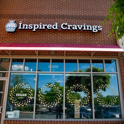 Inspired  Cravings